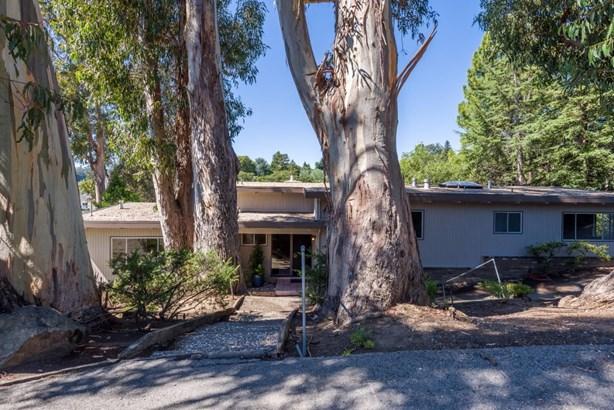 143 Los Robles Drive, Burlingame, CA - USA (photo 1)