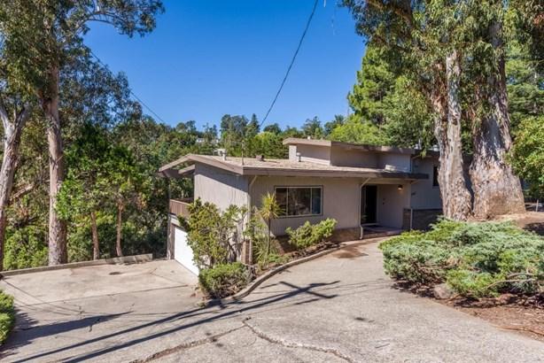 143 Los Robles Drive, Burlingame, CA - USA (photo 2)