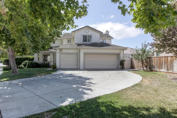 1380 Black Forest Drive, Hollister, CA - USA (photo 1)