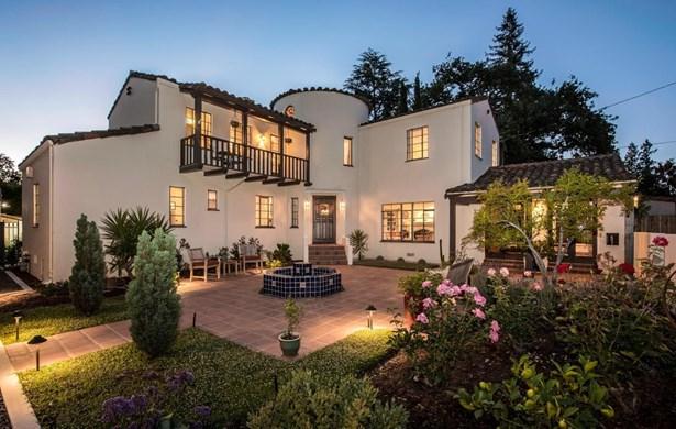 964 Durlston Road, Redwood City, CA - USA (photo 1)