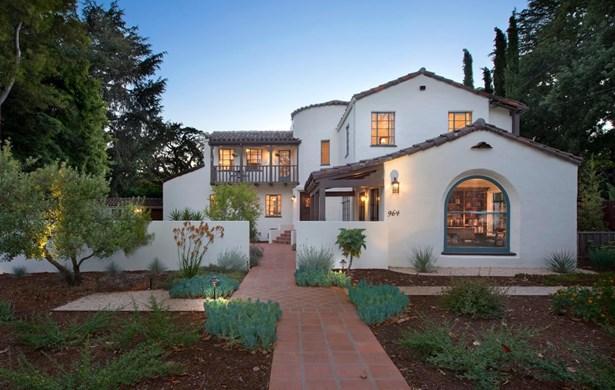 964 Durlston Road, Redwood City, CA - USA (photo 2)