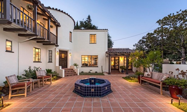 964 Durlston Road, Redwood City, CA - USA (photo 3)