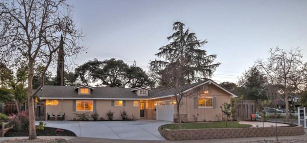 135 Green Hill Way, Los Gatos, CA - USA (photo 1)