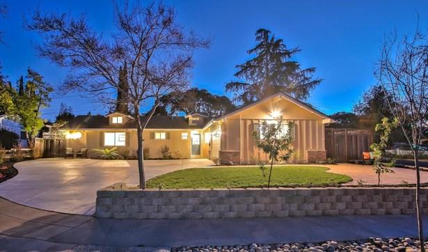 135 Green Hill Way, Los Gatos, CA - USA (photo 2)