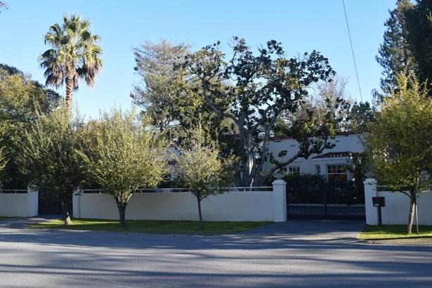 105 West Santa Inez Avenue, Hillsborough, CA - USA (photo 1)