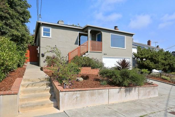 2624 Monte Vista Avenue, El Cerrito, CA - USA (photo 2)