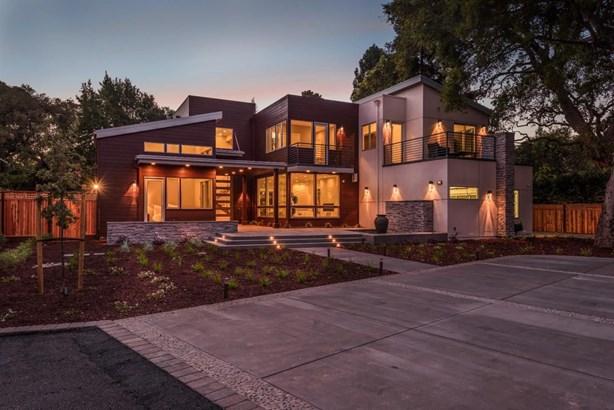 799 Berkeley Avenue, Menlo Park, CA - USA (photo 1)