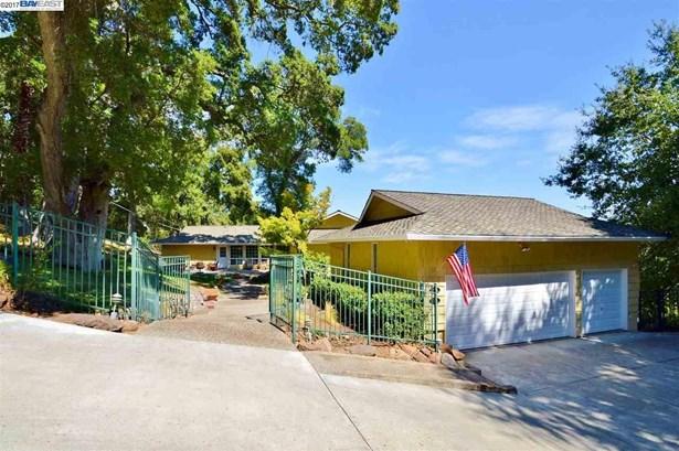 789 View Drive, Pleasanton, CA - USA (photo 3)