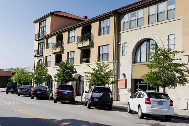 1001 Laurel Street # 415 # 415, San Carlos, CA - USA (photo 2)