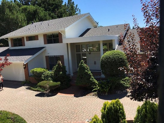 45 Braemar Drive, Hillsborough, CA - USA (photo 1)