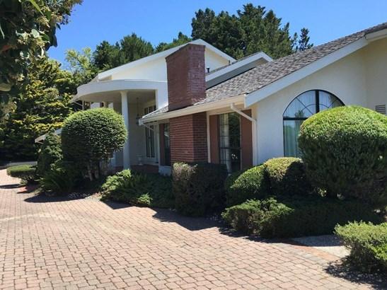 45 Braemar Drive, Hillsborough, CA - USA (photo 2)