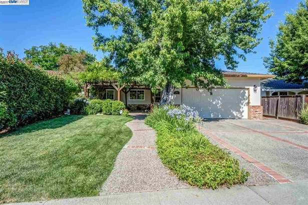 1157 Lucille St, Livermore, CA - USA (photo 1)