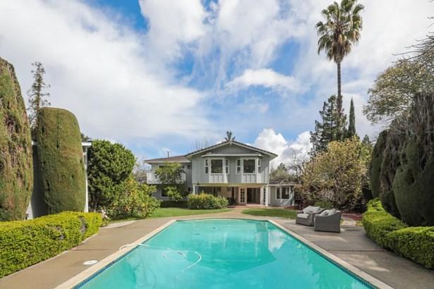 1468 Frontero Avenue, Los Altos, CA - USA (photo 1)