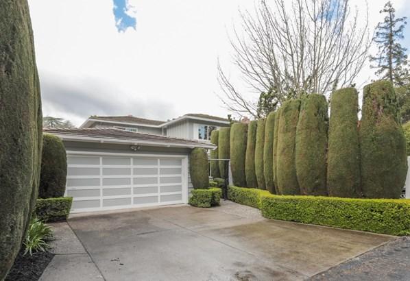 1468 Frontero Avenue, Los Altos, CA - USA (photo 2)