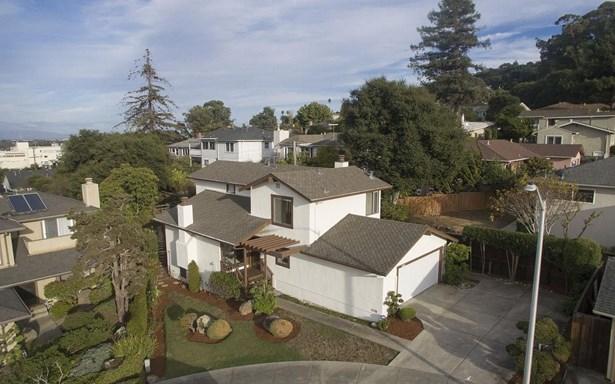 3721 Hillside Court, San Mateo, CA - USA (photo 3)