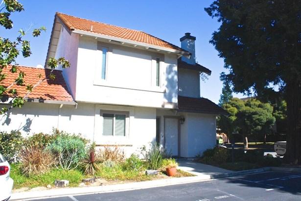 1143 Capri Drive, Campbell, CA - USA (photo 3)