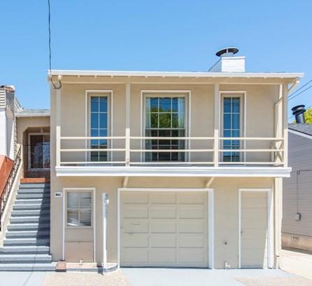 176 Linden Avenue, San Bruno, CA - USA (photo 1)
