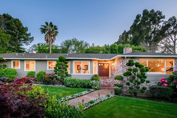 980 Woodland Drive, Hillsborough, CA - USA (photo 1)
