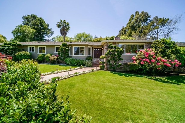 980 Woodland Drive, Hillsborough, CA - USA (photo 2)