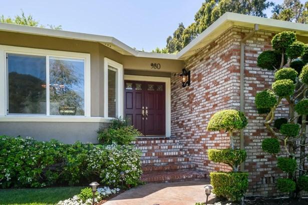 980 Woodland Drive, Hillsborough, CA - USA (photo 4)