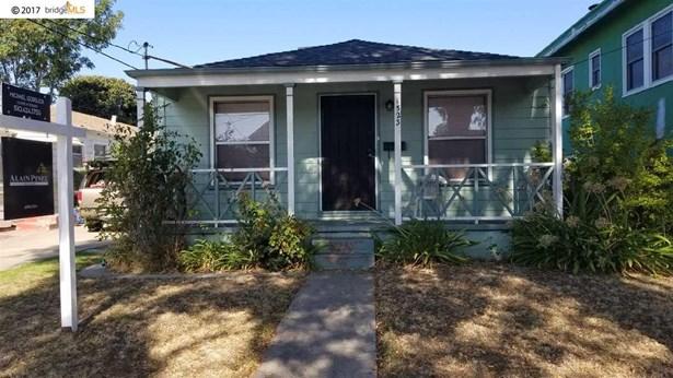1523 Woolsey St, Berkeley, CA - USA (photo 1)
