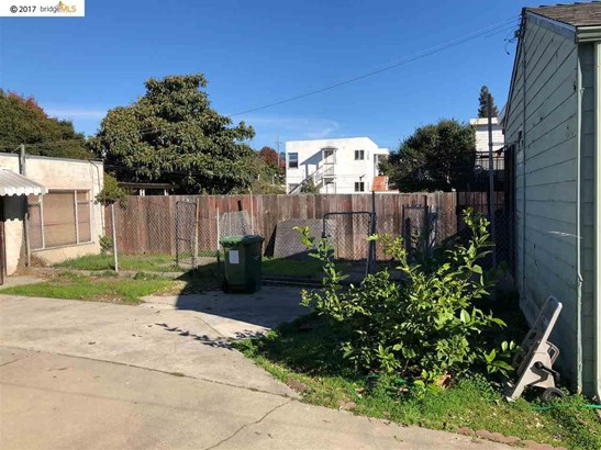 1523 Woolsey St, Berkeley, CA - USA (photo 3)