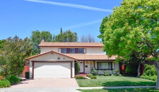 5847 Amapola Drive, San Jose, CA - USA (photo 1)