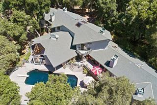 300 Rancho De La Bana, La Honda, CA - USA (photo 3)