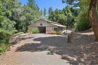 300 Rancho De La Bana, La Honda, CA - USA (photo 4)