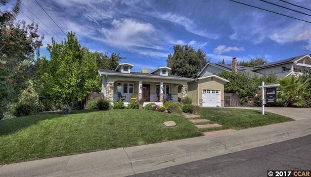 3688 Sanford St, Concord, CA - USA (photo 1)