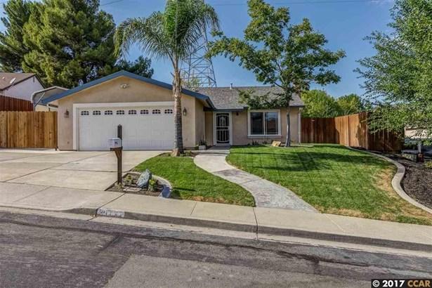 3113 Westbourne Dr, Antioch, CA - USA (photo 3)