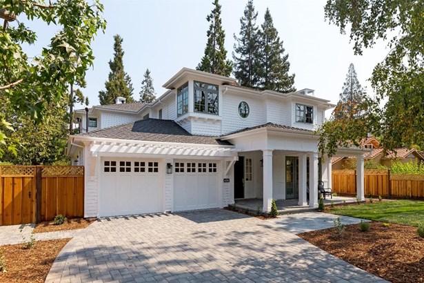 624 Olive Street, Menlo Park, CA - USA (photo 2)