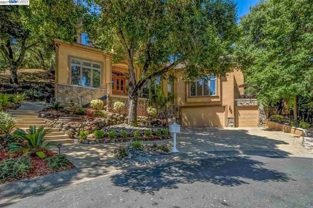 829 Oak Manor Ct, Pleasanton, CA - USA (photo 1)
