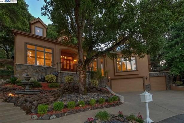 829 Oak Manor Ct, Pleasanton, CA - USA (photo 2)
