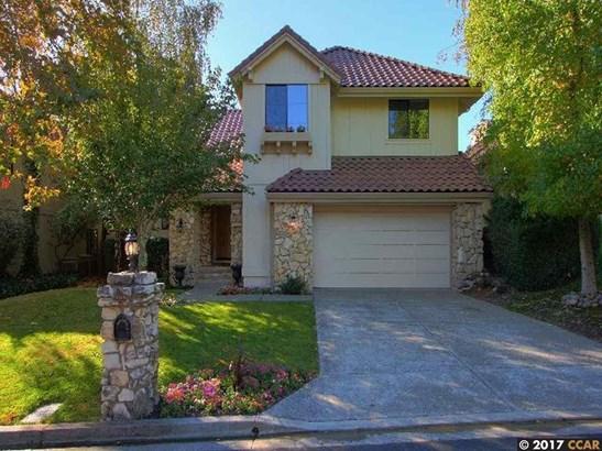 1243 Whispering Oaks Dr, Danville, CA - USA (photo 1)