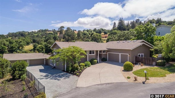 1608 Rancho View Rd, Lafayette, CA - USA (photo 1)