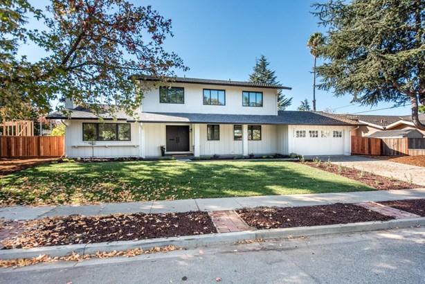 13213 Glen Brae Drive, Saratoga, CA - USA (photo 1)