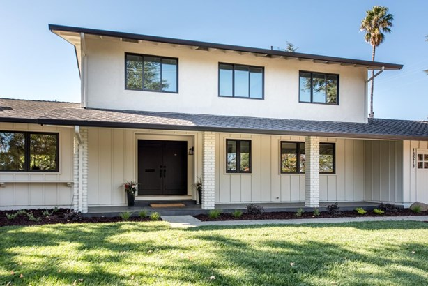 13213 Glen Brae Drive, Saratoga, CA - USA (photo 2)