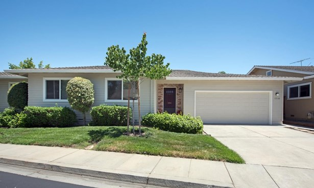 1266 West Fremont Terrace, Sunnyvale, CA - USA (photo 1)