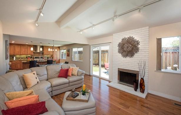 1266 West Fremont Terrace, Sunnyvale, CA - USA (photo 3)