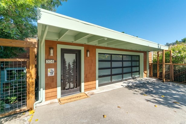 304 Durant Way, Mill Valley, CA - USA (photo 2)
