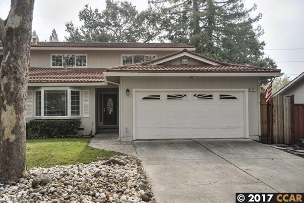 635 Bridgewater Cir, Danville, CA - USA (photo 1)