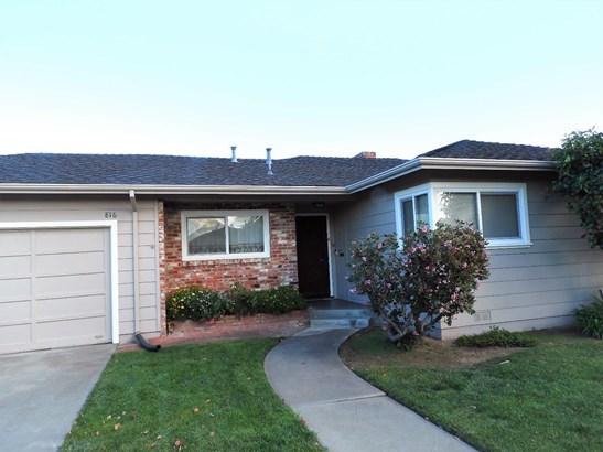 816 Virginia Street, Watsonville, CA - USA (photo 2)