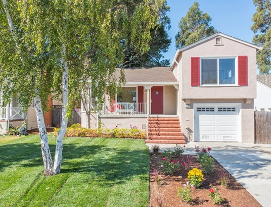 1537 Westmoor Road, Burlingame, CA - USA (photo 1)