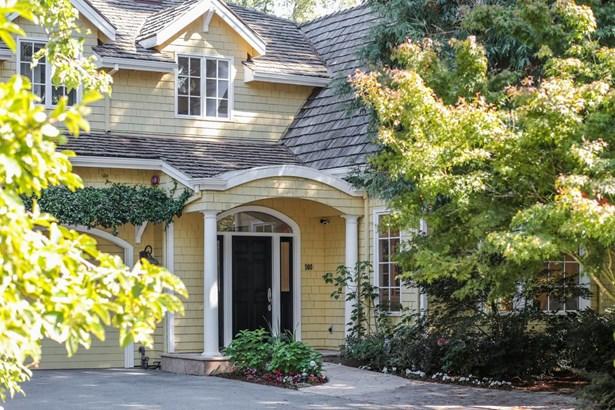 500 Berkeley Avenue, Menlo Park, CA - USA (photo 2)