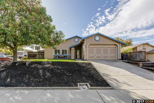 1669 Cedar Ct, Oakley, CA - USA (photo 1)