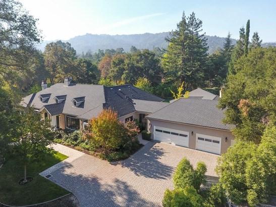 14777 Montalvo Road, Saratoga, CA - USA (photo 3)