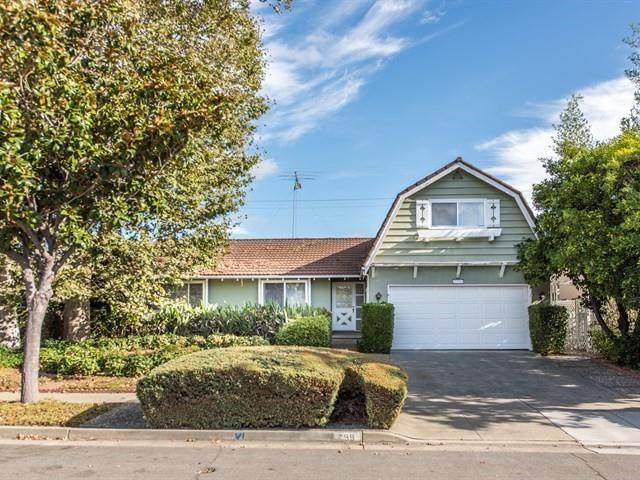 799 Peekskill Drive, Sunnyvale, CA - USA (photo 1)