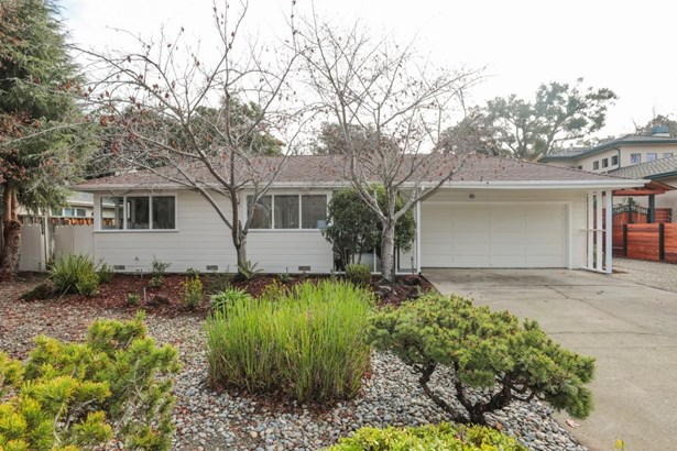 629 Glenbrook Drive, Palo Alto, CA - USA (photo 1)