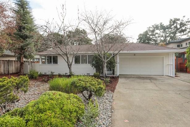 629 Glenbrook Drive, Palo Alto, CA - USA (photo 2)